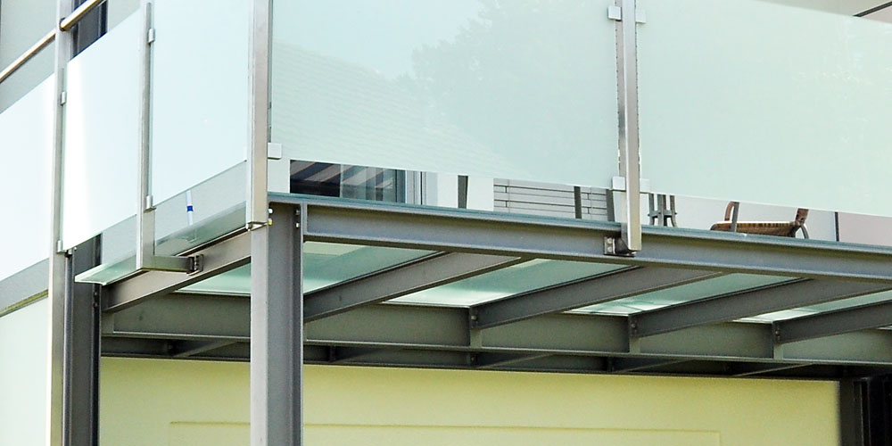Balkon Neubau Oder Balkonsanierung
